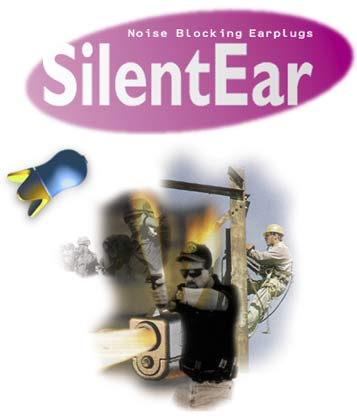 noise blocking earplugs